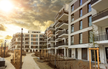 Property sales ahead of the end of 2019 increase signal the rise of property in 2020?